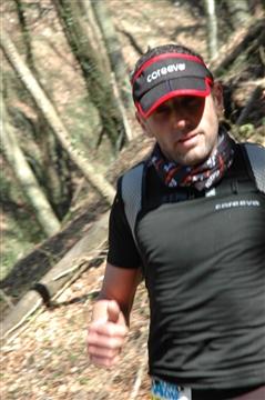 """I° Trail """"La Dama del Lago"""" 24 marzo 2019 Sanpotito Sannitico - foto 97"""