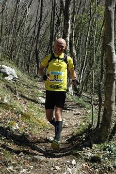 """I° Trail """"La Dama del Lago"""" 24 marzo 2019 Sanpotito Sannitico - foto 116"""