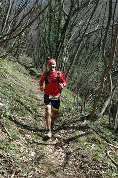 """I° Trail """"La Dama del Lago"""" 24 marzo 2019 Sanpotito Sannitico - foto 119"""
