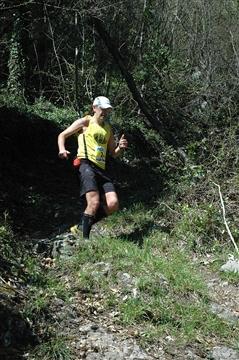 """I° Trail """"La Dama del Lago"""" 24 marzo 2019 Sanpotito Sannitico - foto 120"""
