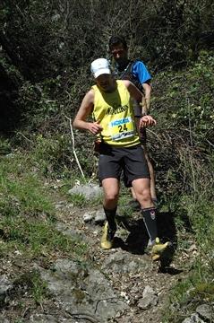 """I° Trail """"La Dama del Lago"""" 24 marzo 2019 Sanpotito Sannitico - foto 121"""