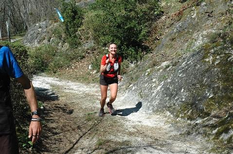 """I° Trail """"La Dama del Lago"""" 24 marzo 2019 Sanpotito Sannitico - foto 124"""