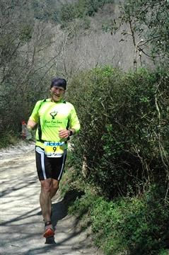 """I° Trail """"La Dama del Lago"""" 24 marzo 2019 Sanpotito Sannitico - foto 128"""