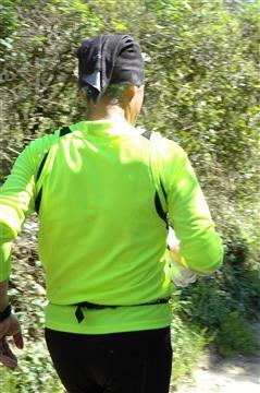 """I° Trail """"La Dama del Lago"""" 24 marzo 2019 Sanpotito Sannitico - foto 129"""