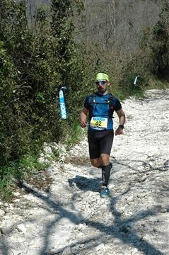 """I° Trail """"La Dama del Lago"""" 24 marzo 2019 Sanpotito Sannitico - foto 132"""