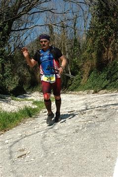 """I° Trail """"La Dama del Lago"""" 24 marzo 2019 Sanpotito Sannitico - foto 137"""