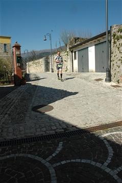 """I° Trail """"La Dama del Lago"""" 24 marzo 2019 Sanpotito Sannitico - foto 147"""