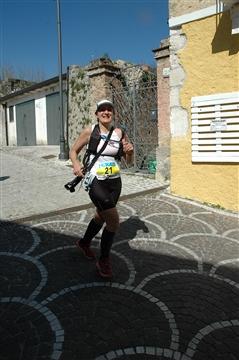 """I° Trail """"La Dama del Lago"""" 24 marzo 2019 Sanpotito Sannitico - foto 150"""