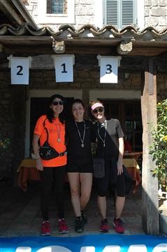 """I° Trail """"La Dama del Lago"""" 24 marzo 2019 Sanpotito Sannitico - foto 168"""