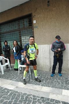 ARRIVI del Trail di Pizzo San Michele e Caggiana Trail 28 aprile 2019 + foto VARIE - foto 7