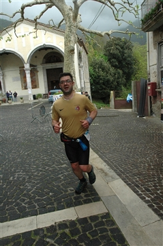 ARRIVI del Trail di Pizzo San Michele e Caggiana Trail 28 aprile 2019 + foto VARIE - foto 9