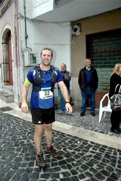ARRIVI del Trail di Pizzo San Michele e Caggiana Trail 28 aprile 2019 + foto VARIE - foto 10