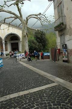 ARRIVI del Trail di Pizzo San Michele e Caggiana Trail 28 aprile 2019 + foto VARIE - foto 11