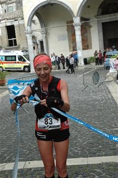 ARRIVI del Trail di Pizzo San Michele e Caggiana Trail 28 aprile 2019 + foto VARIE - foto 14
