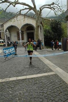 ARRIVI del Trail di Pizzo San Michele e Caggiana Trail 28 aprile 2019 + foto VARIE - foto 18