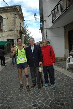 ARRIVI del Trail di Pizzo San Michele e Caggiana Trail 28 aprile 2019 + foto VARIE - foto 22