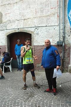 ARRIVI del Trail di Pizzo San Michele e Caggiana Trail 28 aprile 2019 + foto VARIE - foto 26