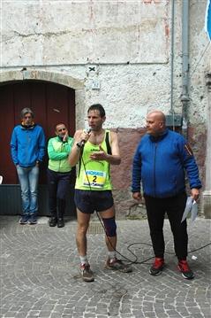 ARRIVI del Trail di Pizzo San Michele e Caggiana Trail 28 aprile 2019 + foto VARIE - foto 27