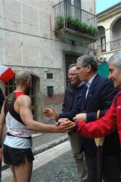 ARRIVI del Trail di Pizzo San Michele e Caggiana Trail 28 aprile 2019 + foto VARIE - foto 30