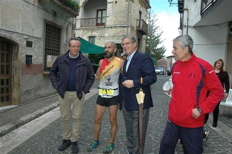 ARRIVI del Trail di Pizzo San Michele e Caggiana Trail 28 aprile 2019 + foto VARIE - foto 31