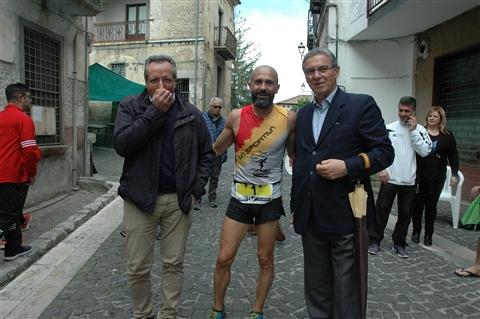 ARRIVI del Trail di Pizzo San Michele e Caggiana Trail 28 aprile 2019 + foto VARIE - foto 32