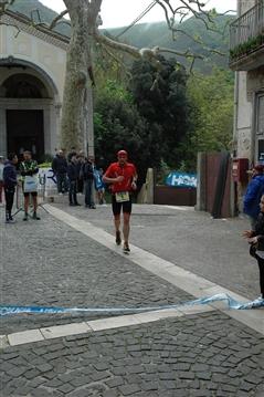ARRIVI del Trail di Pizzo San Michele e Caggiana Trail 28 aprile 2019 + foto VARIE - foto 34