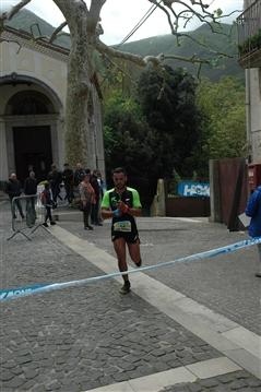 ARRIVI del Trail di Pizzo San Michele e Caggiana Trail 28 aprile 2019 + foto VARIE - foto 35