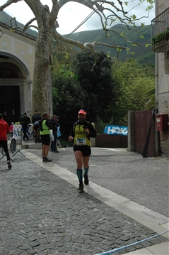ARRIVI del Trail di Pizzo San Michele e Caggiana Trail 28 aprile 2019 + foto VARIE - foto 38