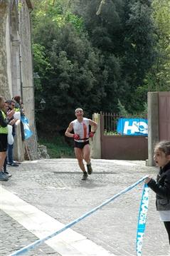 ARRIVI del Trail di Pizzo San Michele e Caggiana Trail 28 aprile 2019 + foto VARIE - foto 41
