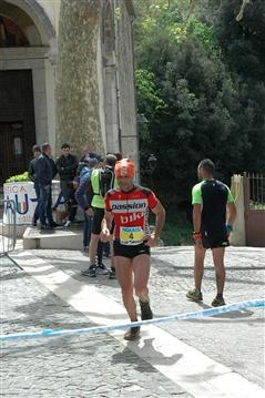 ARRIVI del Trail di Pizzo San Michele e Caggiana Trail 28 aprile 2019 + foto VARIE - foto 43