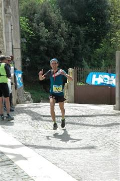 ARRIVI del Trail di Pizzo San Michele e Caggiana Trail 28 aprile 2019 + foto VARIE - foto 45