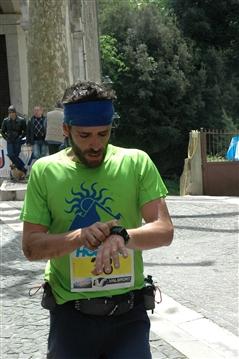 ARRIVI del Trail di Pizzo San Michele e Caggiana Trail 28 aprile 2019 + foto VARIE - foto 47