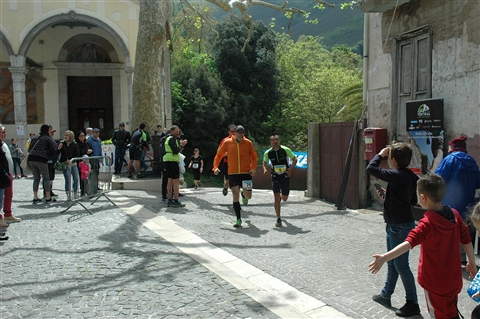 ARRIVI del Trail di Pizzo San Michele e Caggiana Trail 28 aprile 2019 + foto VARIE - foto 49