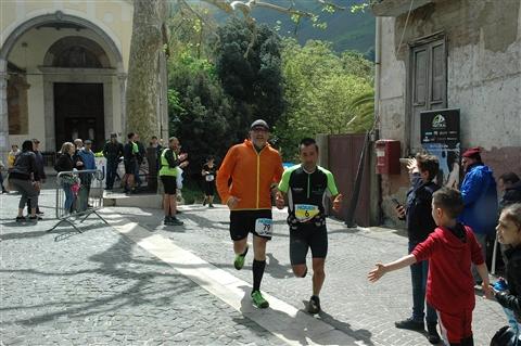 ARRIVI del Trail di Pizzo San Michele e Caggiana Trail 28 aprile 2019 + foto VARIE - foto 50