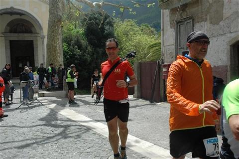 ARRIVI del Trail di Pizzo San Michele e Caggiana Trail 28 aprile 2019 + foto VARIE - foto 51