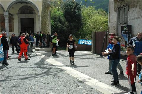 ARRIVI del Trail di Pizzo San Michele e Caggiana Trail 28 aprile 2019 + foto VARIE - foto 52