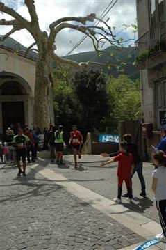 ARRIVI del Trail di Pizzo San Michele e Caggiana Trail 28 aprile 2019 + foto VARIE - foto 53