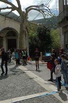ARRIVI del Trail di Pizzo San Michele e Caggiana Trail 28 aprile 2019 + foto VARIE - foto 55