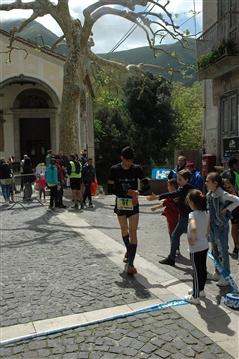ARRIVI del Trail di Pizzo San Michele e Caggiana Trail 28 aprile 2019 + foto VARIE - foto 56