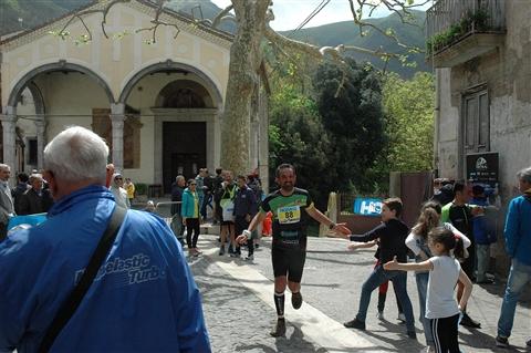 ARRIVI del Trail di Pizzo San Michele e Caggiana Trail 28 aprile 2019 + foto VARIE - foto 58
