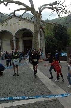 ARRIVI del Trail di Pizzo San Michele e Caggiana Trail 28 aprile 2019 + foto VARIE - foto 60