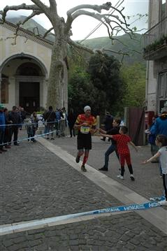 ARRIVI del Trail di Pizzo San Michele e Caggiana Trail 28 aprile 2019 + foto VARIE - foto 62