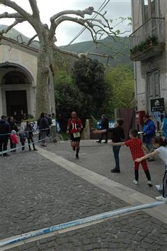 ARRIVI del Trail di Pizzo San Michele e Caggiana Trail 28 aprile 2019 + foto VARIE - foto 63