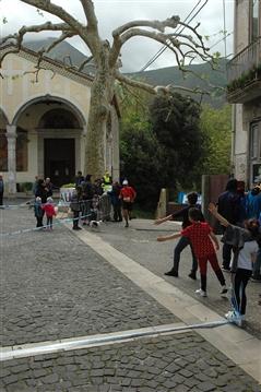ARRIVI del Trail di Pizzo San Michele e Caggiana Trail 28 aprile 2019 + foto VARIE - foto 64