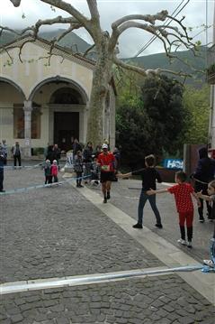 ARRIVI del Trail di Pizzo San Michele e Caggiana Trail 28 aprile 2019 + foto VARIE - foto 65