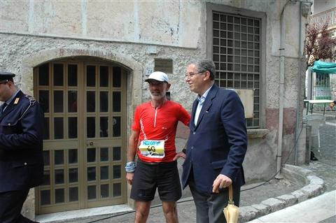 ARRIVI del Trail di Pizzo San Michele e Caggiana Trail 28 aprile 2019 + foto VARIE - foto 67