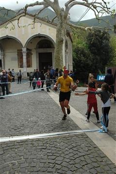 ARRIVI del Trail di Pizzo San Michele e Caggiana Trail 28 aprile 2019 + foto VARIE - foto 68