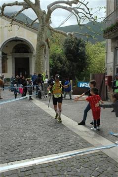 ARRIVI del Trail di Pizzo San Michele e Caggiana Trail 28 aprile 2019 + foto VARIE - foto 71