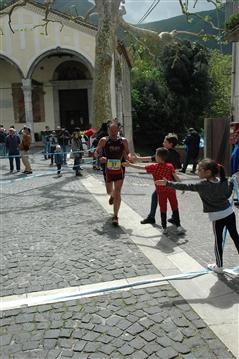 ARRIVI del Trail di Pizzo San Michele e Caggiana Trail 28 aprile 2019 + foto VARIE - foto 72