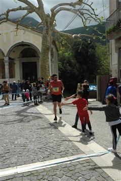 ARRIVI del Trail di Pizzo San Michele e Caggiana Trail 28 aprile 2019 + foto VARIE - foto 74